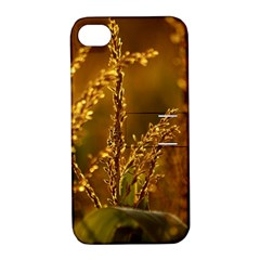 Field Apple iPhone 4/4S Hardshell Case with Stand