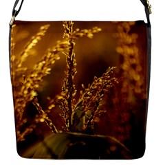 Field Flap Closure Messenger Bag (small)