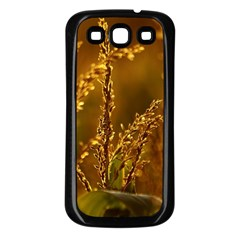 Field Samsung Galaxy S3 Back Case (black)