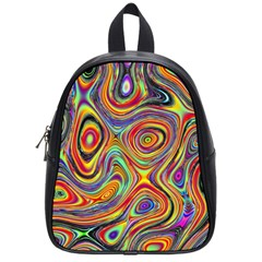 Modern  School Bag (Small)