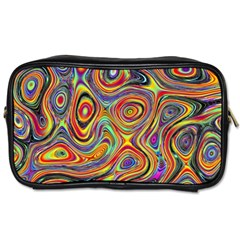 Modern  Travel Toiletry Bag (One Side)