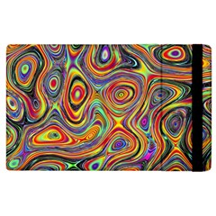 Modern  Apple iPad 2 Flip Case