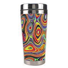 Modern  Stainless Steel Travel Tumbler