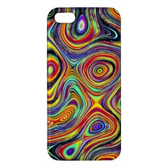 Modern  iPhone 5S Premium Hardshell Case