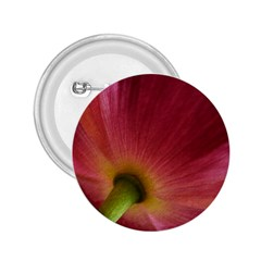 Poppy 2.25  Button