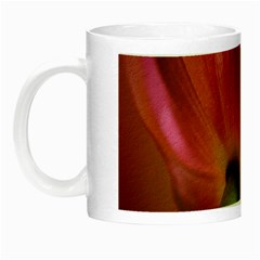 Poppy Glow in the Dark Mug