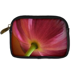 Poppy Digital Camera Leather Case