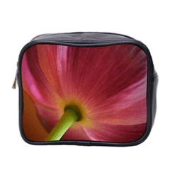 Poppy Mini Travel Toiletry Bag (Two Sides)