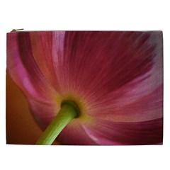 Poppy Cosmetic Bag (XXL)