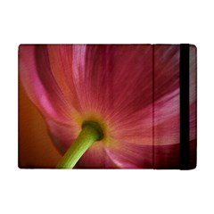 Poppy Apple iPad Mini Flip Case