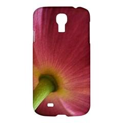 Poppy Samsung Galaxy S4 I9500/I9505 Hardshell Case