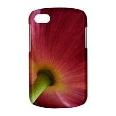 Poppy Blackberry Q10 Hardshell Case