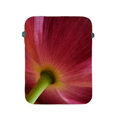Poppy Apple iPad 2/3/4 Protective Soft Case