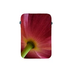 Poppy Apple iPad Mini Protective Soft Case
