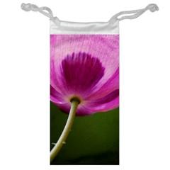 Poppy Jewelry Bag