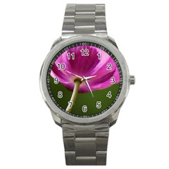 Poppy Sport Metal Watch