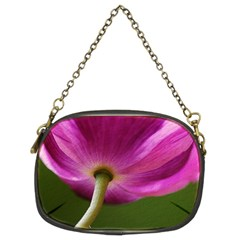 Poppy Chain Purse (Two Sided)