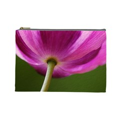 Poppy Cosmetic Bag (large)
