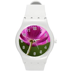 Poppy Plastic Sport Watch (Medium)