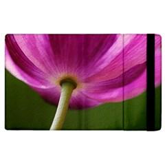 Poppy Apple Ipad 3/4 Flip Case