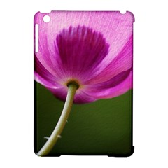 Poppy Apple Ipad Mini Hardshell Case (compatible With Smart Cover)