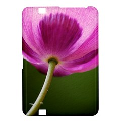 Poppy Kindle Fire HD 8.9  Hardshell Case