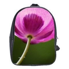 Poppy School Bag (xl)