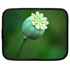 Poppy Capsules Netbook Case (xl)