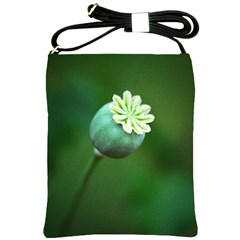 Poppy Capsules Shoulder Sling Bag