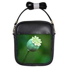 Poppy Capsules Girl s Sling Bag