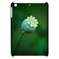 Poppy Capsules Apple iPad Mini Hardshell Case