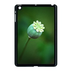 Poppy Capsules Apple Ipad Mini Case (black)