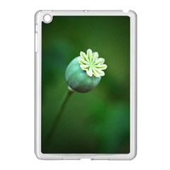 Poppy Capsules Apple iPad Mini Case (White)