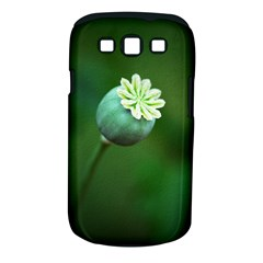 Poppy Capsules Samsung Galaxy S III Classic Hardshell Case (PC+Silicone)