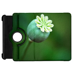 Poppy Capsules Kindle Fire HD 7  Flip 360 Case
