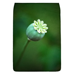 Poppy Capsules Removable Flap Cover (Large)