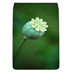Poppy Capsules Removable Flap Cover (small)