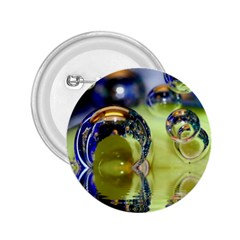 Marble 2.25  Button
