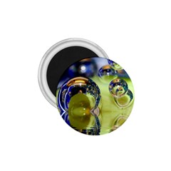 Marble 1.75  Button Magnet