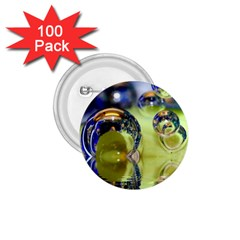 Marble 1.75  Button (100 pack)