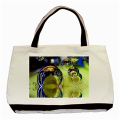 Marble Classic Tote Bag