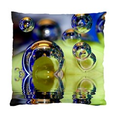 Marble Cushion Case (Two Sided)