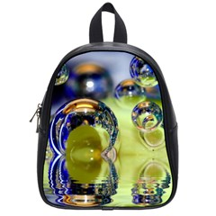 Marble School Bag (small)