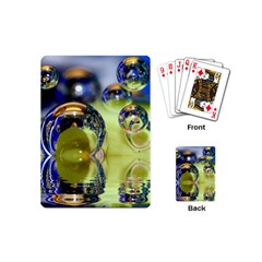 Marble Playing Cards (mini)