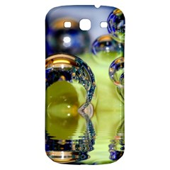 Marble Samsung Galaxy S3 S III Classic Hardshell Back Case