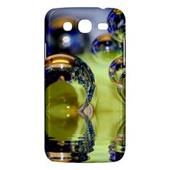 Marble Samsung Galaxy Mega 5 8 I9152 Hardshell Case