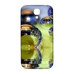 Marble Samsung Galaxy S4 I9500/I9505  Hardshell Back Case