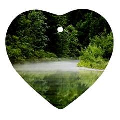 Foog Heart Ornament