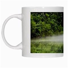 Foog White Coffee Mug