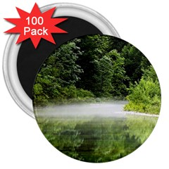 Foog 3  Button Magnet (100 Pack)